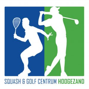 Squash en Golf Centrum Hoogezand