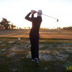 Global 21 golfleague
